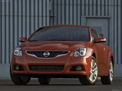 nissan altima coupe pic #67645