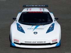 Leaf Nismo RC Concept photo #80254