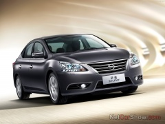nissan sylphy pic #91416