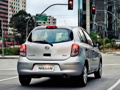 nissan march pic #94533