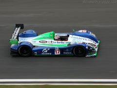Pescarolo Courage C60H pic