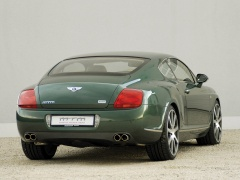 mtm bentley continental gt pic #36944
