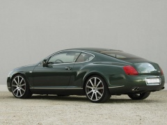 mtm bentley continental gt pic #36946