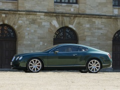 mtm bentley continental gt pic #36948