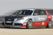 Audi S4 Clubsport