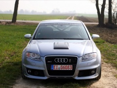 mtm audi rs4 clubsport (534hp) pic #46587