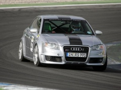 MTM Audi RS4 Clubsport (534hp) pic