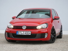 MTM VW Golf GTI pic