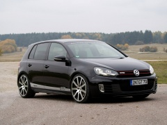 VW Golf GTD photo #69604