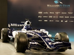 williams fw28 pic #37049