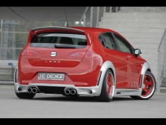 je design seat leon 1 p wide body pic #51932