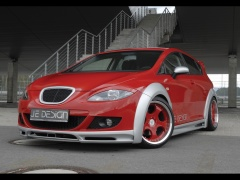 je design seat leon 1 p wide body pic #51937