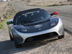 tesla roadster tag heuer pic #72675
