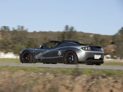tesla roadster tag heuer pic #72681