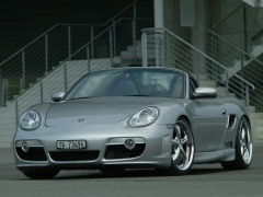 Porsche Boxter photo #37307