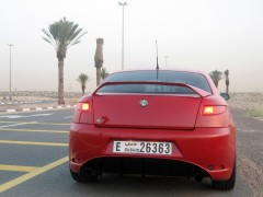 Alfa Romeo GT Super Evo photo #43587