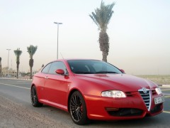 Alfa Romeo GT Super Evo photo #43590