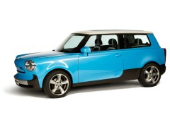 trabant nt concept pic #68131