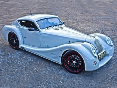 morgan aero coupe pic #88936