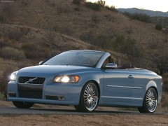 caresto volvo c70 pic #48841