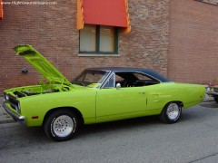 plymouth road runner pic #1156