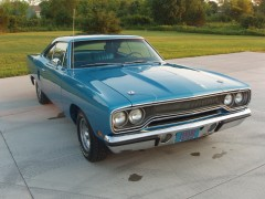 plymouth road runner pic #120010