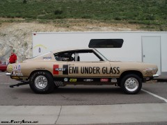 plymouth hurst hemi under glass pic #21912