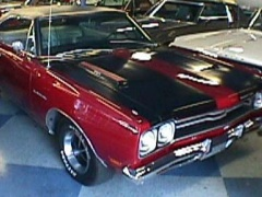 Plymouth Satellite pic