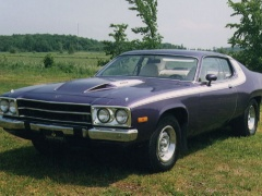 plymouth satellite pic #24734