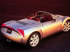 plymouth pronto spyder pic #24806