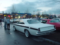 plymouth barracuda pic #39239