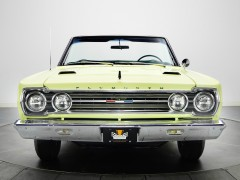 Plymouth Belvedere pic