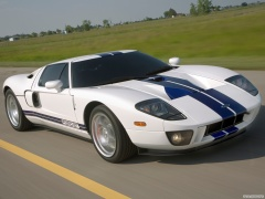 hennessey ford gt pic #76937