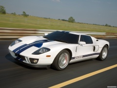 hennessey ford gt pic #76938