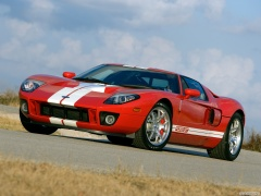 hennessey ford gt pic #76939