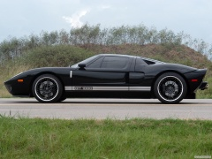 hennessey ford gt pic #76940