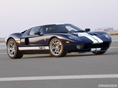 Hennessey Ford GT pic