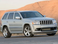 Hennessey Jeep Grand Cherokee SRT600 pic