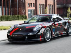edo competition 911 turbo s pic #118557