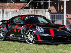 edo competition 911 turbo s pic #118565