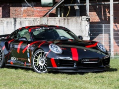 Edo Competition 911 Turbo S pic