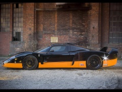edo competition maserati mc12 xx pic #42435