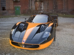 edo competition maserati mc12 xx pic #42438