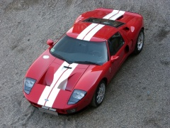 edo competition ford gt pic #43623