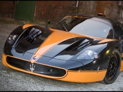 edo competition maserati mc12 xx pic #43766