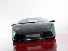 Lamborghini Murcielago LP640 photo #45049