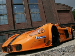 edo competition maserati mc12 corsa pic #46255