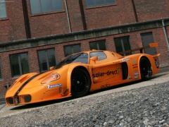 edo competition maserati mc12 corsa pic #46260