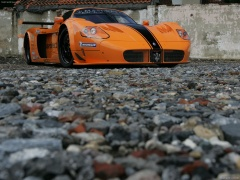edo competition maserati mc12 corsa pic #46263