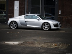 edo competition audi r8 pic #51185